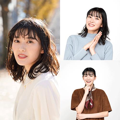 株式会社ラプター イメージタレント 小澤 奈々花 さん